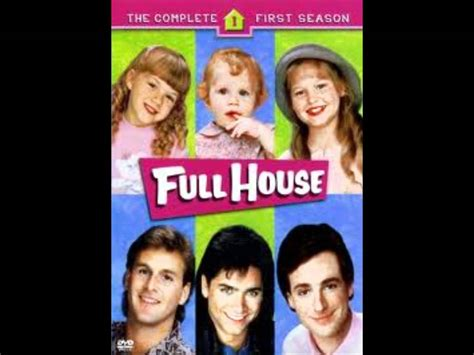 full house youtube full house theme song season 1 youtube