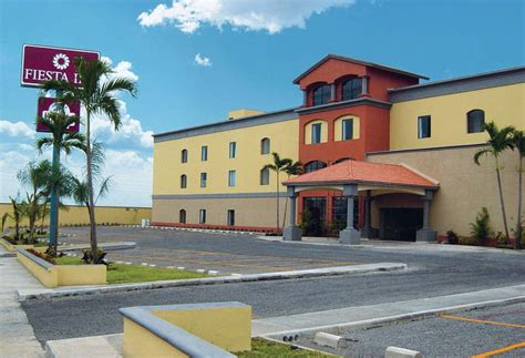 Hotel Fiesta Inn Colima in Colima, starting at £23   Destinia