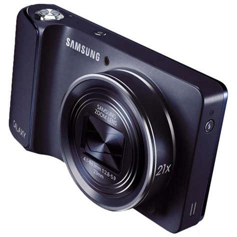 Samsung Galaxy Kamera 8 Mp samsung galaxy c 226 mera preta ek gc100 16 mp lcd 4 8 quot toushscreen andr 243 id 4 1 zoom optico