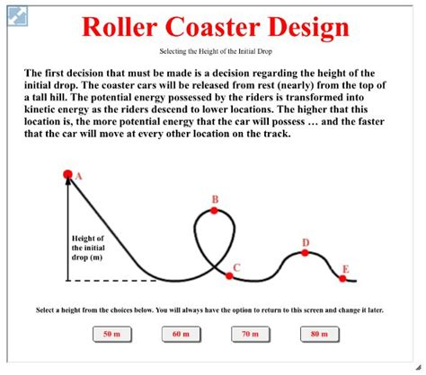 roller coaster design engineer job description 41 best images about roller coaster physics on pinterest