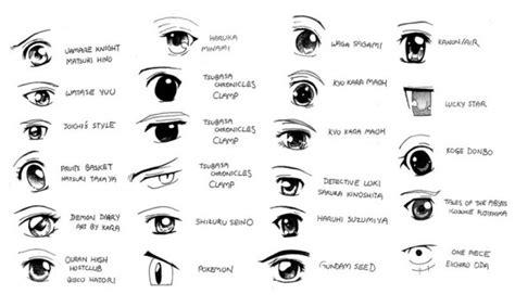 tuto yeux style