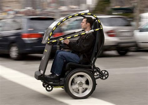 Segway Techie Divas Guide To Gadgets by Gm And Segway S P U M A Unveiled And No This Isn T A Joke