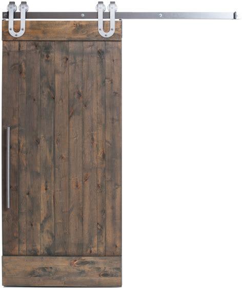 interior sliding barn doors glass wood more rustica