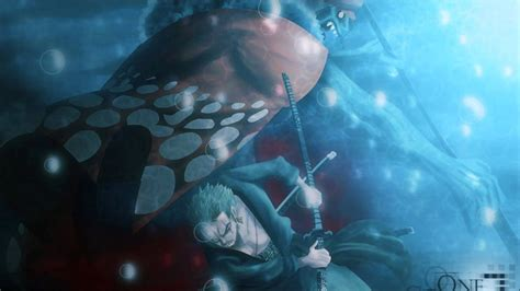 piece ost spirited swordsman zoro youtube