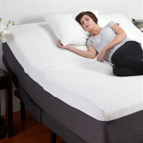 classic brands adjustable comfort adjustable bed base wireless remote ebay