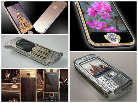 Reliable Cell Phone Lookup The World S 10 Most Expensive Mobile Phones Gtblog