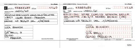 la sta ufficio abbonamenti costo conto corrente postale top carta postepay