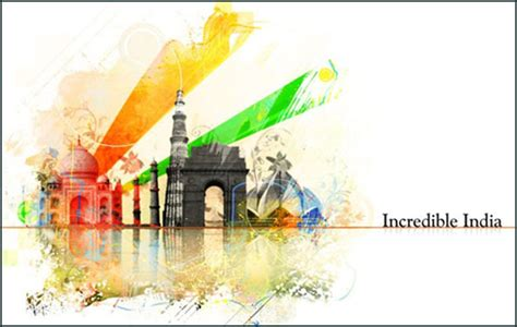 tourism minister launches   incredible india website