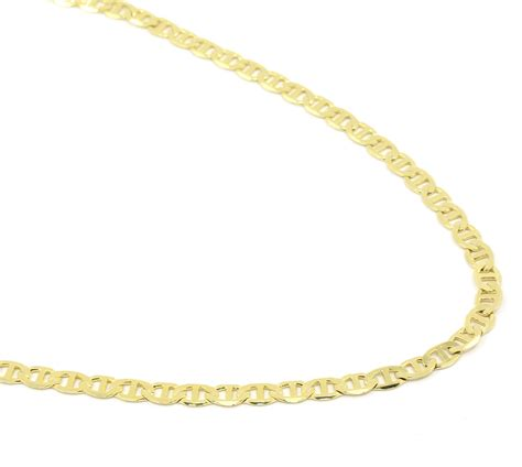 chain pattern in gold mens medallion pyramid pattern gold plated clear 24 quot gucci