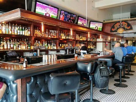 sports bars restaurants   sports