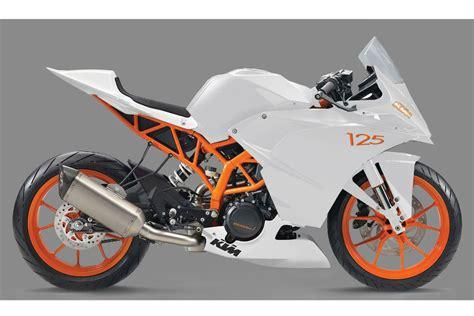 Ktm Duke 125 Cc Price Ktm 125 Rc Pp Image 9