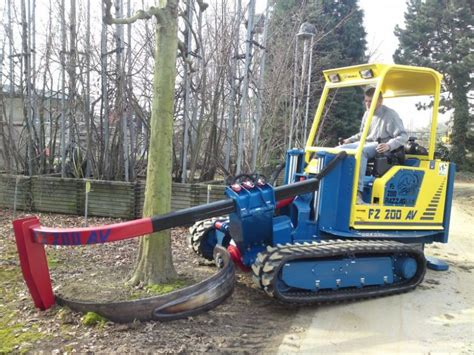 dawson v cherry tree machine fz200