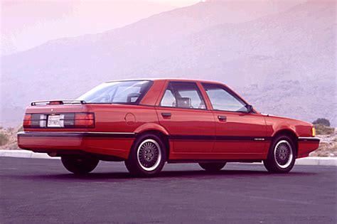 how it works cars 1992 eagle premier engine control 1990 92 dodge monaco consumer guide auto