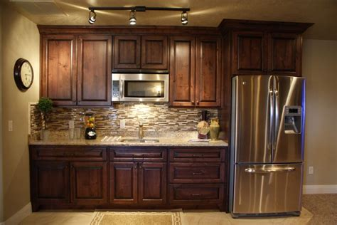Basement Kitchen Designs Basement Kitchen Basement Ideas