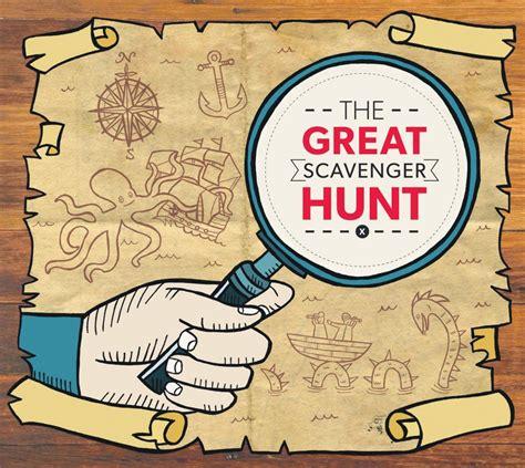 On The Hunt For by Acmene Hunt On Treasure Best Scavenger Hunt Application