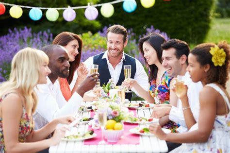 hosting party organisation repas de famille chef 224 domicile repas