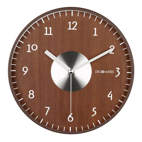 silent wall clock eclectic silent wall clock decomates