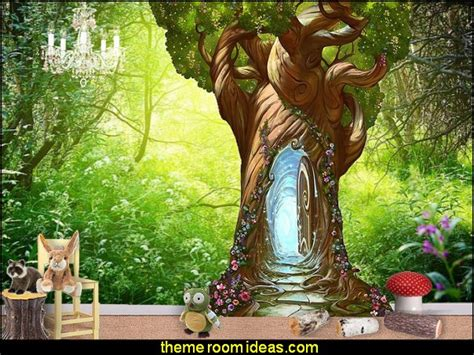 enchanted forest bedroom decorating theme bedrooms maries manor woodland forest