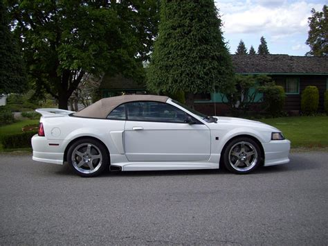 roush mustang 2004 2004 ford mustang roush stage 3 convertible 113425