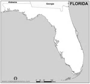 us map without florida free florida outline map black and white black and white