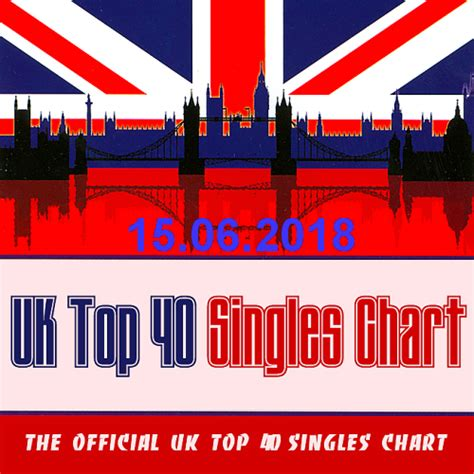 the official uk top 40 singles chart enterspree the official uk top 40 singles chart 15 06 2018 187 downturk fresh object