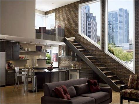 apartment concept ideas modern loft design home renovation inspiration idea
