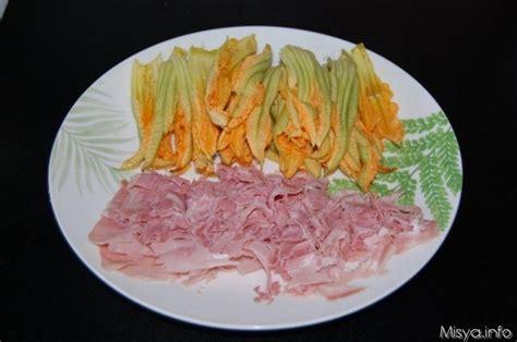 come fare i fiori di zucchina 187 pasta ai fiori di zucchina ricetta pasta ai fiori di