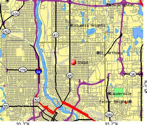 us area codes minnesota minneapolis demographics map swimnova