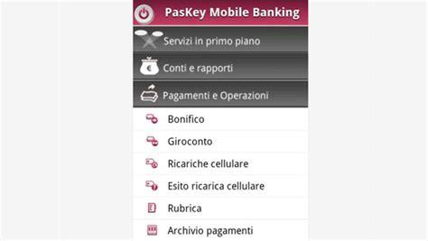 Mps Banca Banking by Le App Delle Banche Sempre Pi 249 Sicure E Moderne