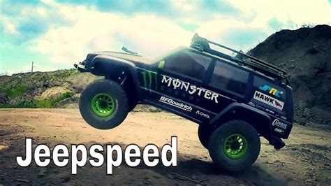 jeep monster energy monster energy jeep cherokee axial scx10ii jeepspeed