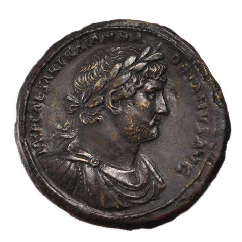 monnaies romaines hadrien sesterce ebay