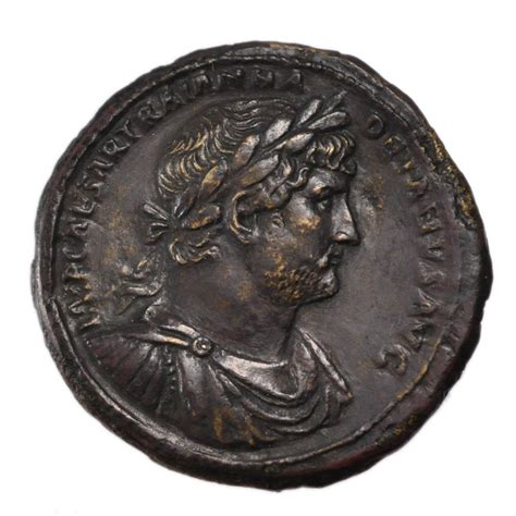comptoir de monnaies monnaies romaines hadrien sesterce ebay