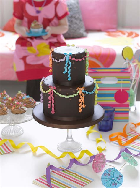 Th Birthday Cake Decorating Ideas by Home Design Easy On The Eye Cake Design Ideas Cake Design