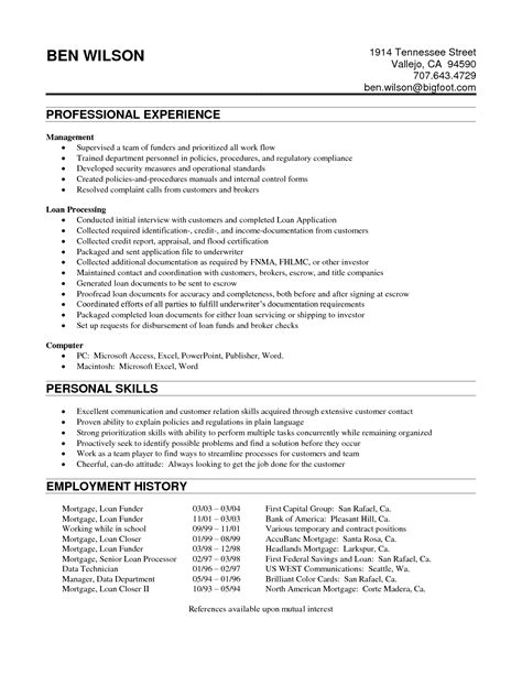 Collector Cover Letter by Bank Collector Cover Letter Easy Resume Template Free Vocational Specialist Sle Resume