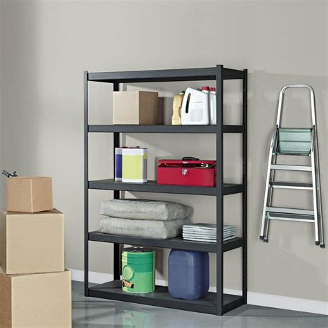 Shelves Interesting Costco Storage Rack Storage Cabinets Heavy Duty Shelving Costco