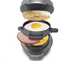 Sandwich Maker Kris breakfast sandwich maker