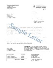 debt collector cover letter debt collection letter crna cover letter