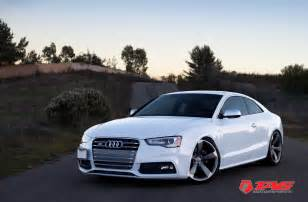 Audi Rs5 Wheels Hint Of Rs 2013 Audi S5 On Oem Rs5 Wheels By Tag Motorsports