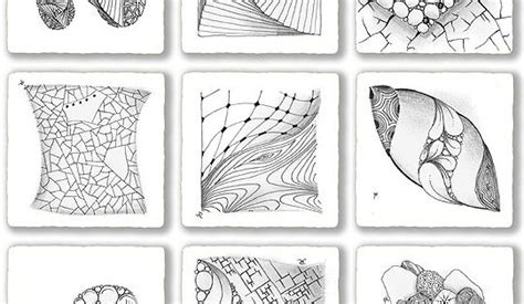 brain pattern drawing zentangle pattern drawing as meditation pattern drawing