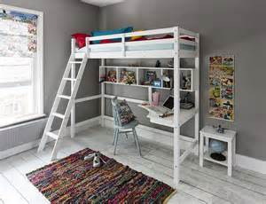 bunk bed with desk for adults interesting ideas of loft bed for adults homestylediary