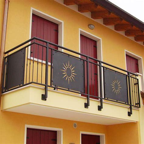 copri ringhiera balcone ringhiere per poggiolo cancelli ringhiere recinzioni