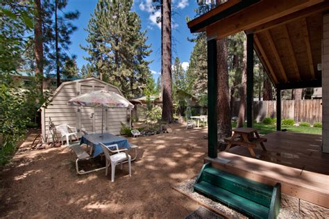 Lake Tahoe Cabins For Sale by New Cabin Listing On The South Lake Tahoe Mls