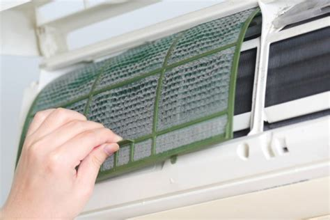 filters in air conditioning tips to maintain your airconditioning unit stay at home
