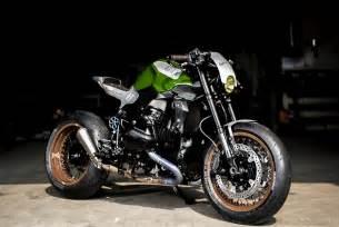 Bmw Roadster Motorcycle Vtr Rad Roadster Goodwood Bmw R1200r Return Of The