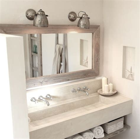 die besten 25 badezimmerspiegel ideen auf diy