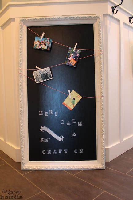 diy chalkboard martha stewart diy chalkboard