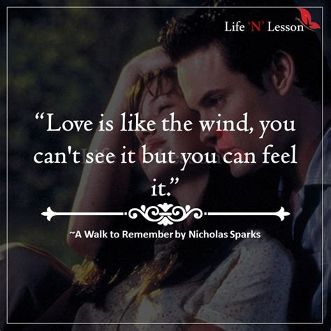 Remember Remember 2 by Beautiful Quotes From Quot A Walk To Remember Quot By Nicholas