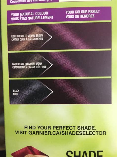 color review garnier nutrisse ultra color reviews in hair colour