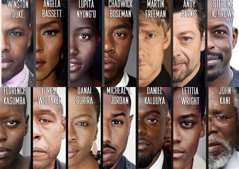 african movie actors my cultural perspective of this movie