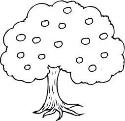 apple tree coloring page apple tree coloring page supercoloring